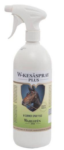 Репеллент W-kesаspray-plus. Объем 1 литр
