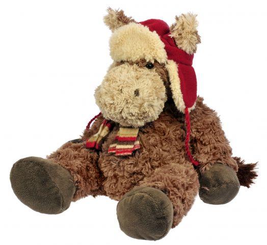 Плюшевая лошадка OSMO. ХИТ ПРОДАЖ