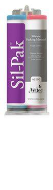 VETTEC SIL-PAK. Амортизирующий состав под фильцы. 180 мл.