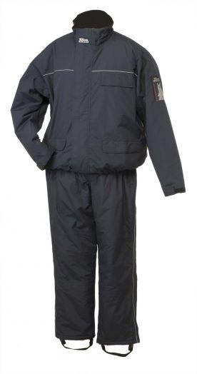 """Куртка наездника """"Winter Breeze"""". Непромокаемая, утепленная"""