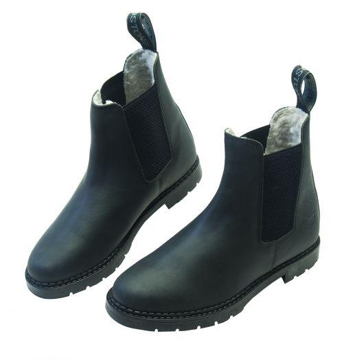 """Ботинки для верховой езды """"Horse Comfort"""". Зимние"""