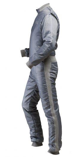 """Эластичный костюм для зимы """"W-Quilted"""""""