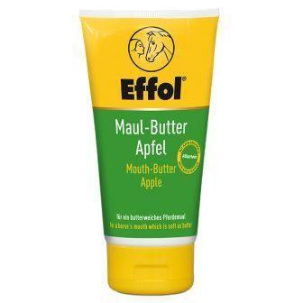Масло для губ лошади Effol Mouth-Butter со вкусом яблока