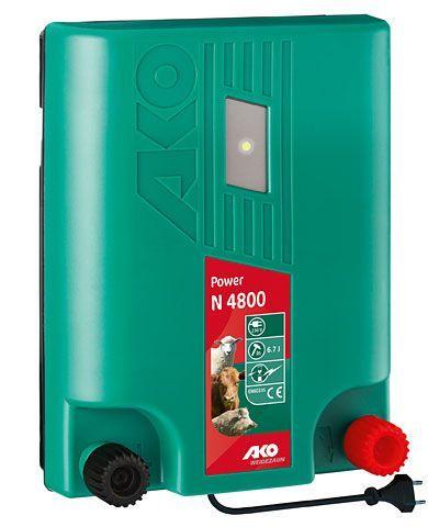 """Генератор Power N 4800 (230В) """"Dairy"""""""