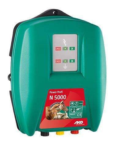 """Генератор Power Profi N 5000 (230В) """"Dairy"""""""