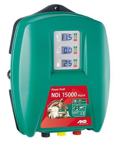 """Генератор Power Profi NDi 15000 (230В) """"Dairy"""""""